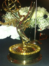 ...And The EMMY Goes To The Bronze Report