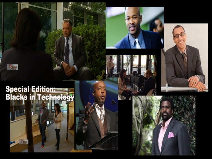 Special: Blacks In Technology