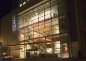 The Museum of the African Diaspora