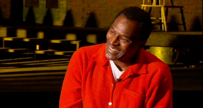 Carl Lumbly In Fences