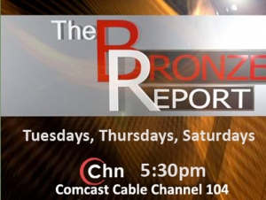 Don't Miss The Bronze Report